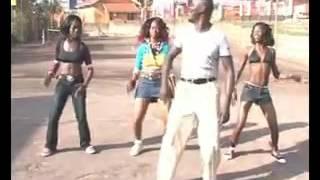 Martin Angume Sebene Official Video