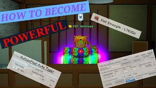 Getting Qa Fs!!!!!!! Roblox Super power training simulator