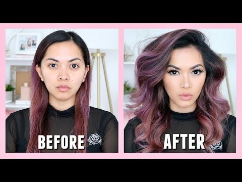 HOW TO GET BIG VOLUMIZED HAIR (easy and affordable)