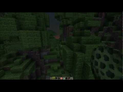 Minecraft 1.2.3 review (German)