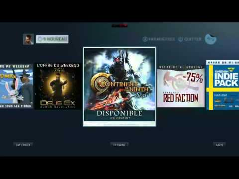 STEAM BIG PICTURE BETA ! 13 Sept New Flash Interface for Windows 7 and +