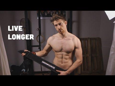 LIVE LONGER: 9 Life expanding Tips