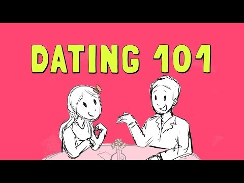 Wellcast - What to Do on a First Date