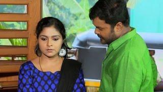 Krishnatulasi | Episode 282 - 27 March 2017 | Mazhavil Manorama