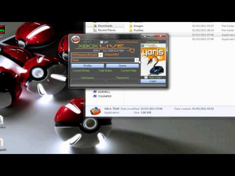 How To Get FREE FULL Xbox Live Arcade Games [XBLA Thief)