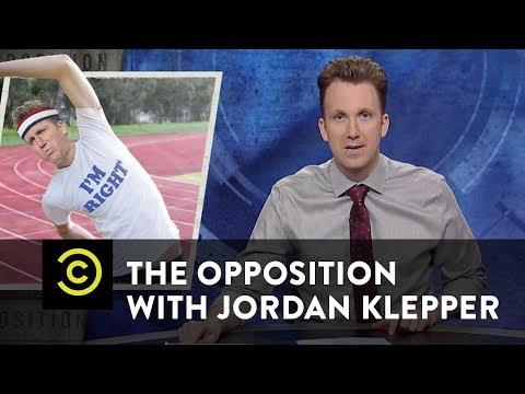 Men Are Ruining Everything - The Opposition w/ Jordan Klepper