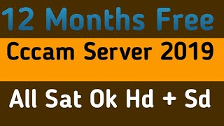 6 months free cccam server 2019 by ps tech - PakVim net HD Vdieos Portal