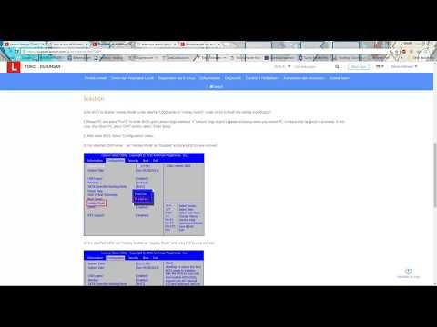How to turn off fn hotkey on lenovo ideapad w/o BIOS