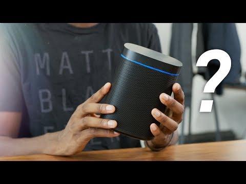 Bixby Speaker Impressions!