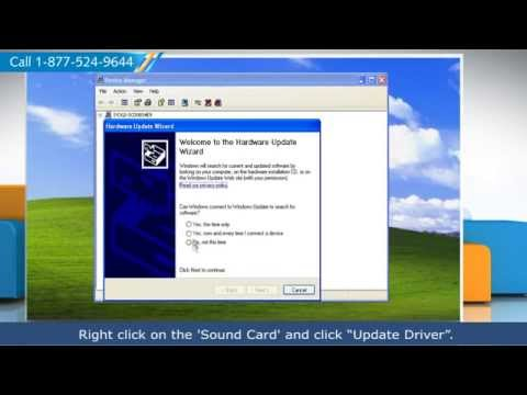 No Audio Output Device is Installed [Fixed]