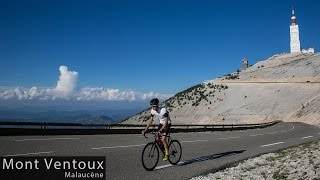 Mont Ventoux (Malaucène) - Cycling Inspiration & Education