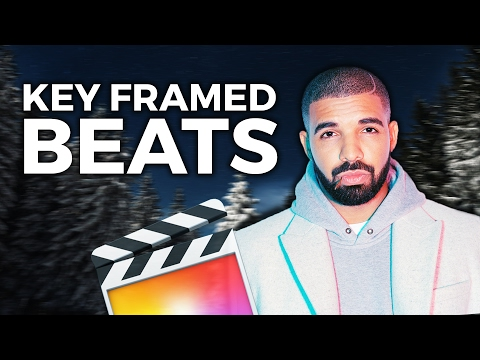 Key Framed Beats Effect - Final Cut Pro X