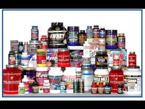 How to get FREE SUPPLEMENTS!