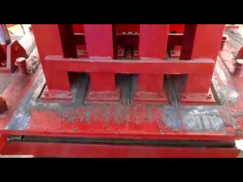 Fly Ash Brick Making Machine – Hardic Engineering