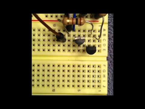 How To Make A NAND Gate