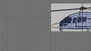Blender helicopter tutorial pt. 2
