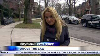 Video: Reports outline troubling working conditions for some embassy workers in Canada