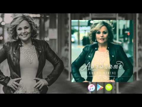 Karina Moreno - Abrazame (Audio Oficial)
