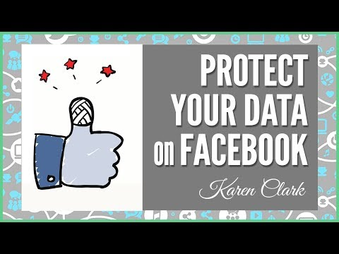 Protect Your Facebook Account from Data Breaches, Data Mining and More