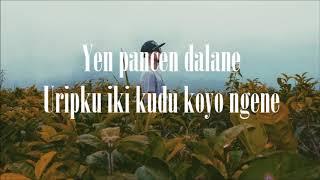 Download Kependem Tresno Cover Guyon Waton Lirik Mp3 Lagu Yt