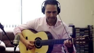 ENRIQUE IGLESIAS-BAILANDO(Jerónimo de Carmen - Instrumental cover) Guitarraflamenca