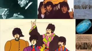 The Beatles and The Tavistock Institute