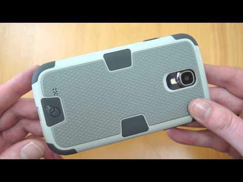 Cygnett Workmate Samsung Galaxy S4 Case Review