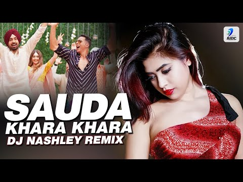 Xxx Mp4 Sauda Khara Khara Remix DJ Nashley Good Newwz Akshay Kumar Kareena Diljit Kiara 3gp Sex