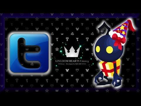 KHux : August Presents & Let's Talk Twitter/Reddit