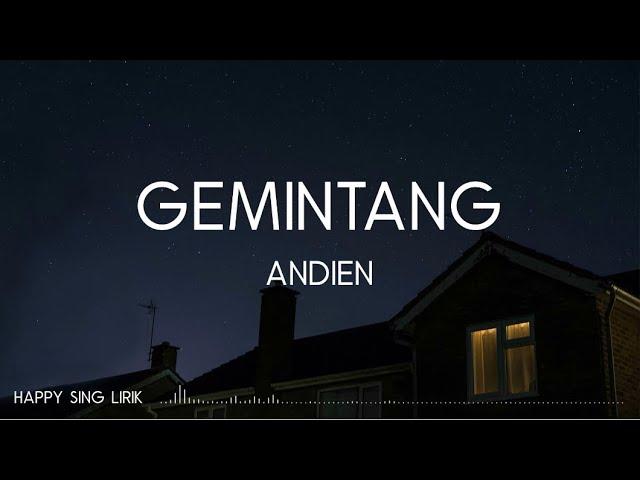 """Andien - Gemintang """""""