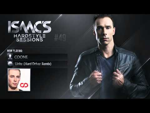 Isaac's Hardstyle Sessions #49 (September 2013)