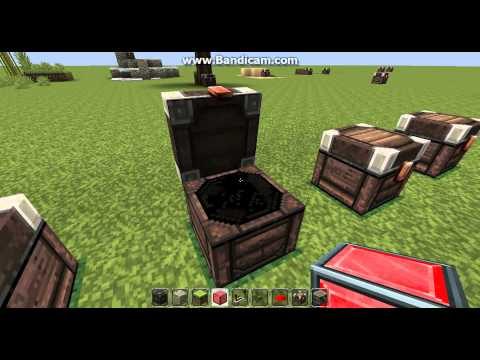Minecraft: How to build a Random Chest Generator