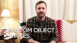 Random Object Jingles with Will Forte