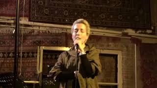Jeanne Added  Vincent Courtois invités de John Greaves - MoonRiver- Live@La Gare - Paris 09/02/2020