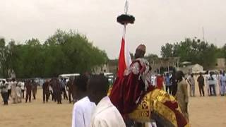 2015 grand durbar by his royal highness the shehu of borno (2)