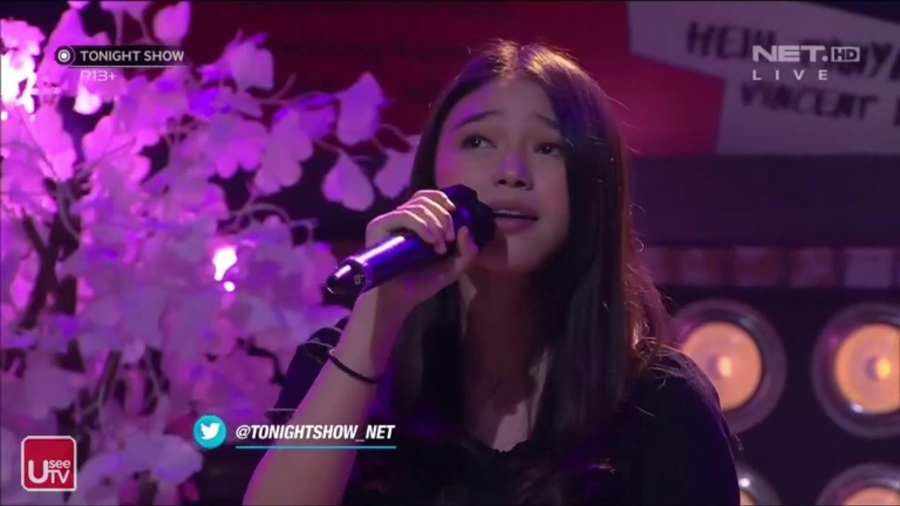 Anneth - Mungkin Hari Ini Esok Atau Nanti (MHIEAN) | Tonight Show