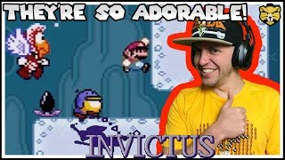 Invictus: Mario Learns To Double Jump!? Part 6