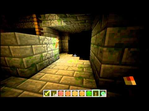 Minecraft 1.9 (Pre-release 4): How to find a stronghold / Ender portal