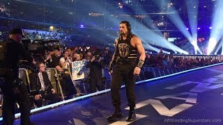 BREAKING NEWS WWE OFFICIALS FORCING ROMAN REIGNS Out Of WWE! For Extended Time!