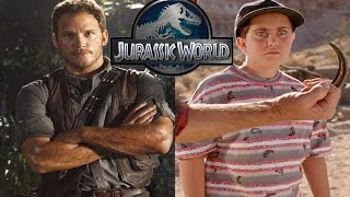 Top 5 Jurassic World Theories
