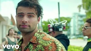 Jencarlos - Pa Que Me Invitan ft. Charly Black