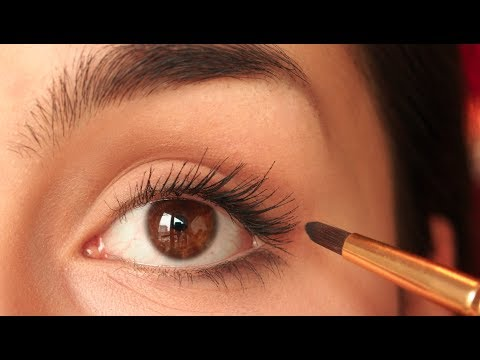 How To Make Your Lashes Appear Longer And Thicker!