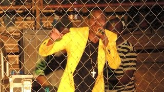 FREEMAN the Dancehall Doctor @ STING 08 NOV 2014 Part 1  OFFICIAL VIDEO BY SLIMDOGGZ ENTERTAINMENT