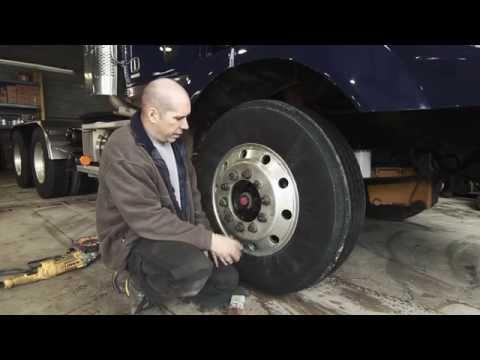 How I One Step Polish a rim - How to polish Aluminum