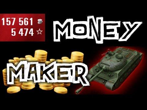 World of Tanks || 112 - the Money Maker