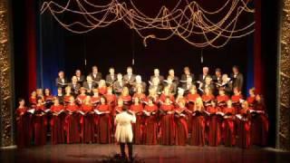 Bogorodice Djevo - S. Rachmaninoff