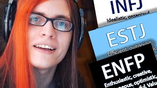 I took the most popular personality test in the world - Here are the results. (Myers-Briggs / MBTI)