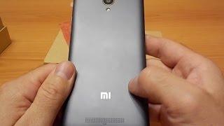 Test du Xiaomi Redmi Note 4, une belle monte en
