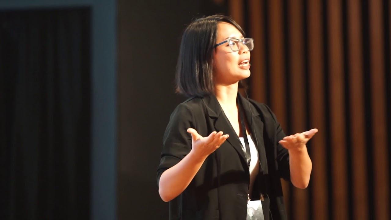 The Art of Mindfulness | Amanda Margareth | TEDxUNDIP