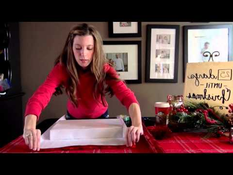 How To Wrap The Perfect Present (Without Wasting Paper!)